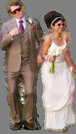 Jill and Kevin - JK Wedding Dance Website