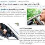 Sat Nav Voices Social Media Campaign Success