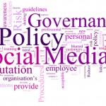 social media policies, procedures, governance and guidance